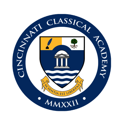 Cincinnati Classical Academy Badge Seal