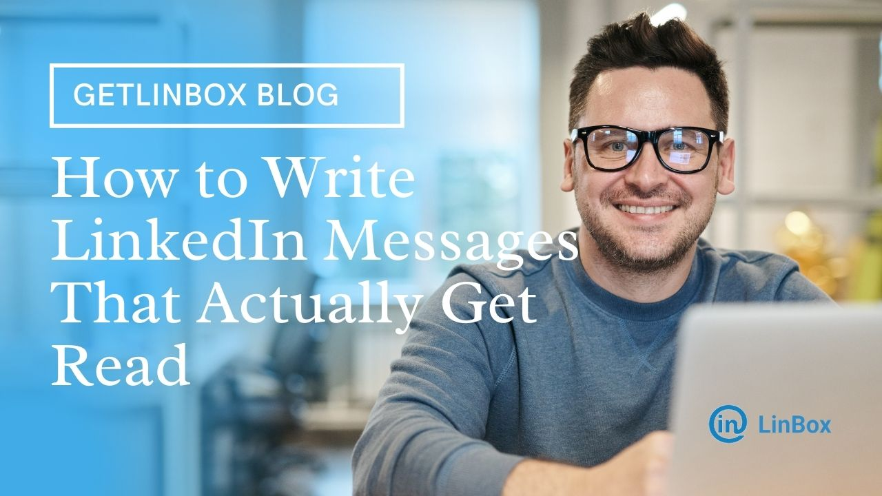 How to write linkedin messages perfectly