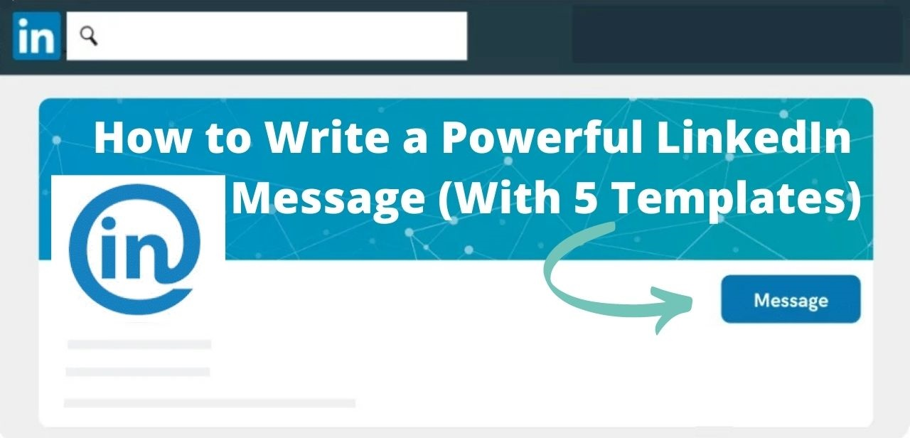 Linkedin Message Templates