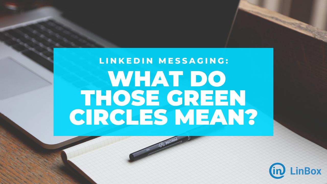 Green Circles linkedin