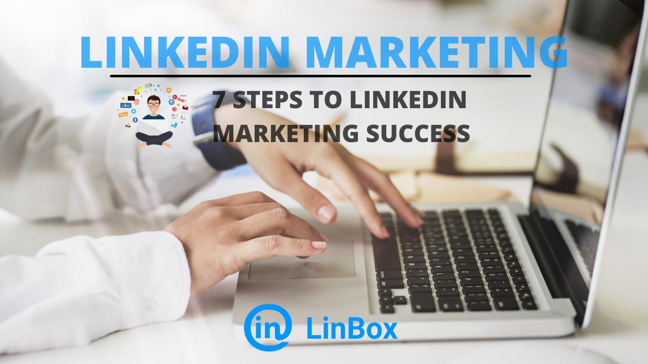 Successful Linkedin Marketing