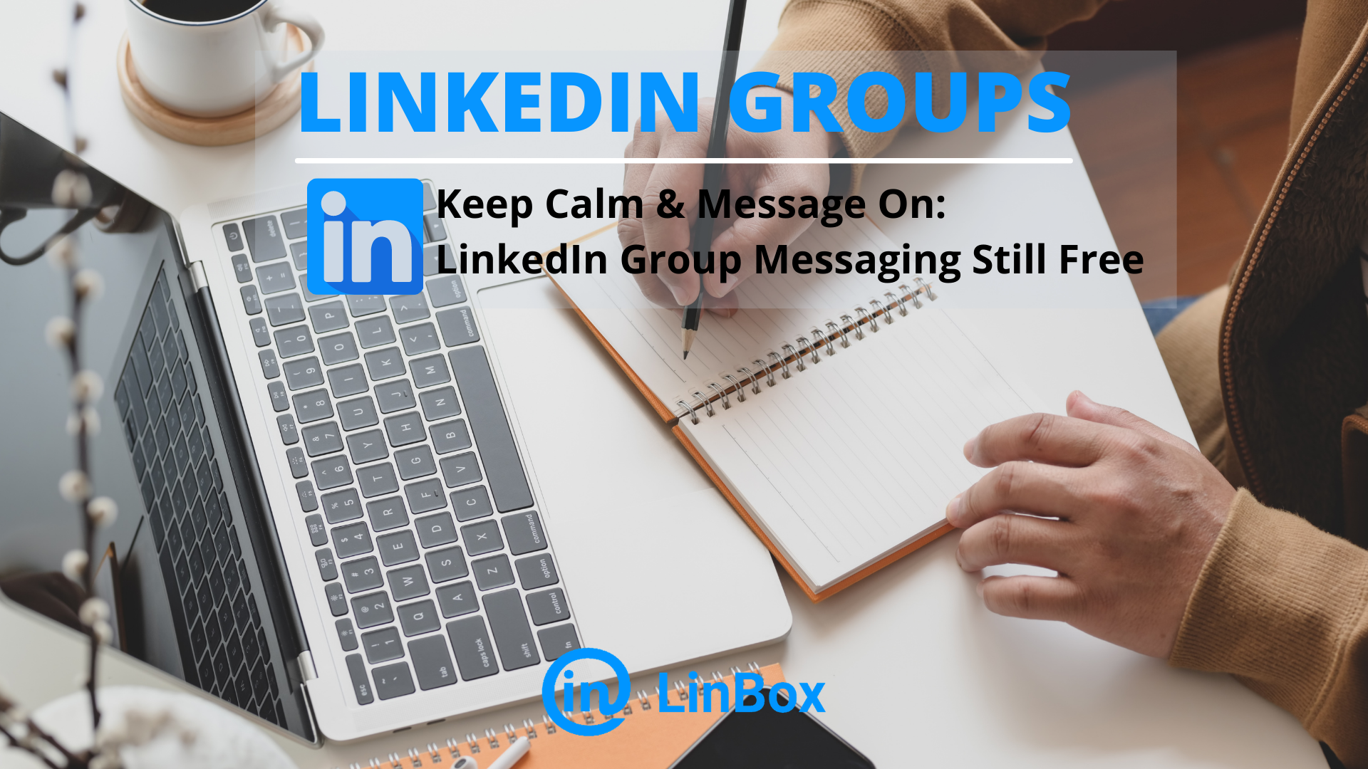 Linkedin Groups Messaging