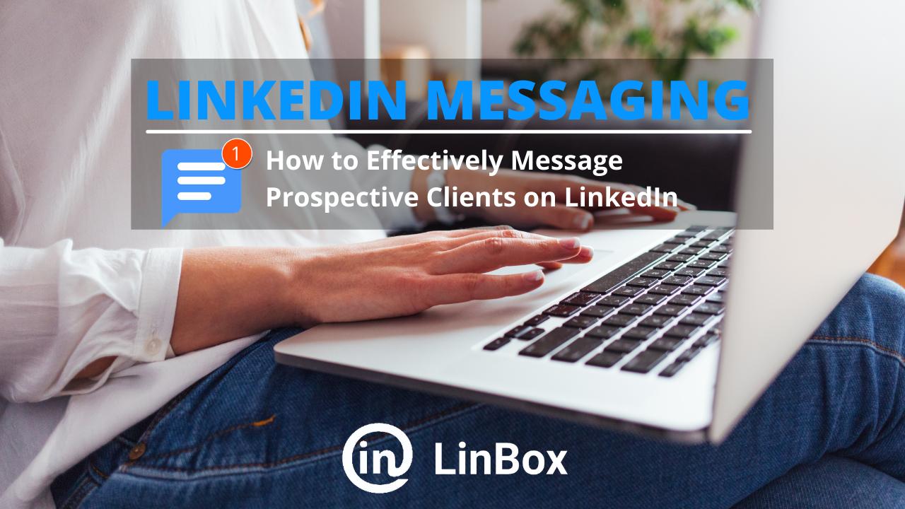 LinkedIn Messages