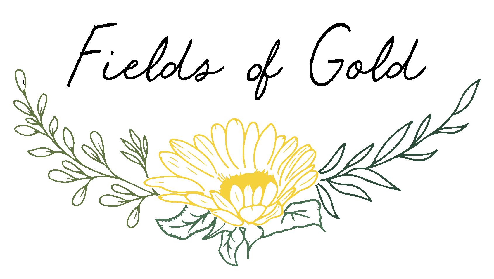 Fields of Gold Logo