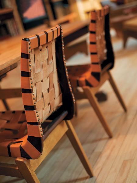 Tribeca Loft Dining Table
