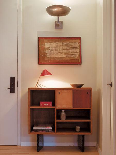 Tribeca Loft Dresser