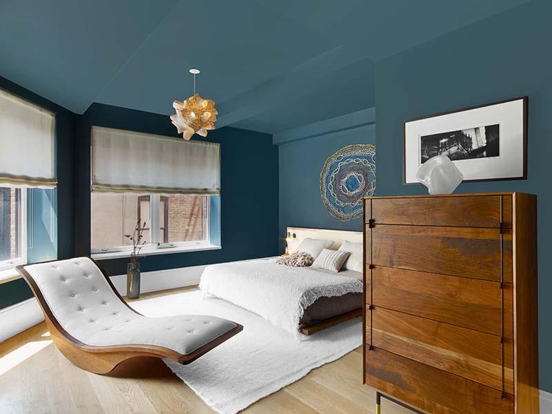 West 82nd Street Bedroom