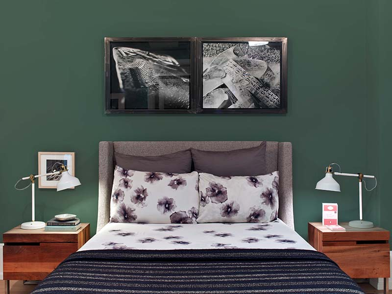 West 82nd Street Bedroom 2