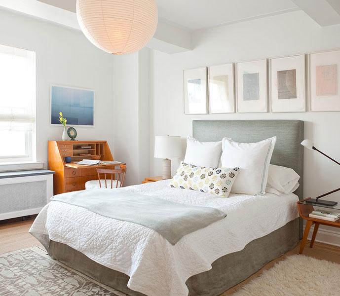 Upper East Side Duplex Bedroom 2