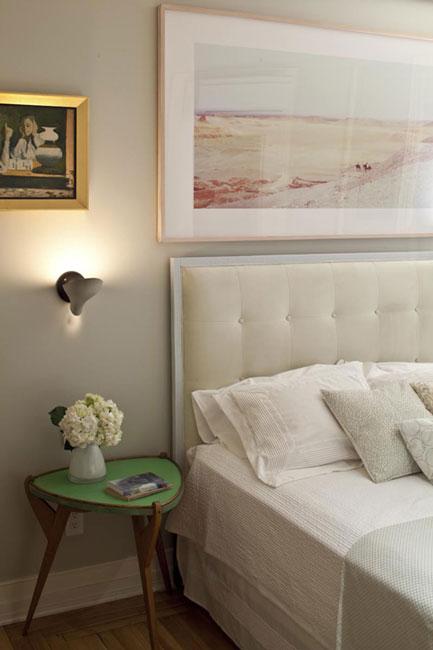 Sutton Place Bedroom