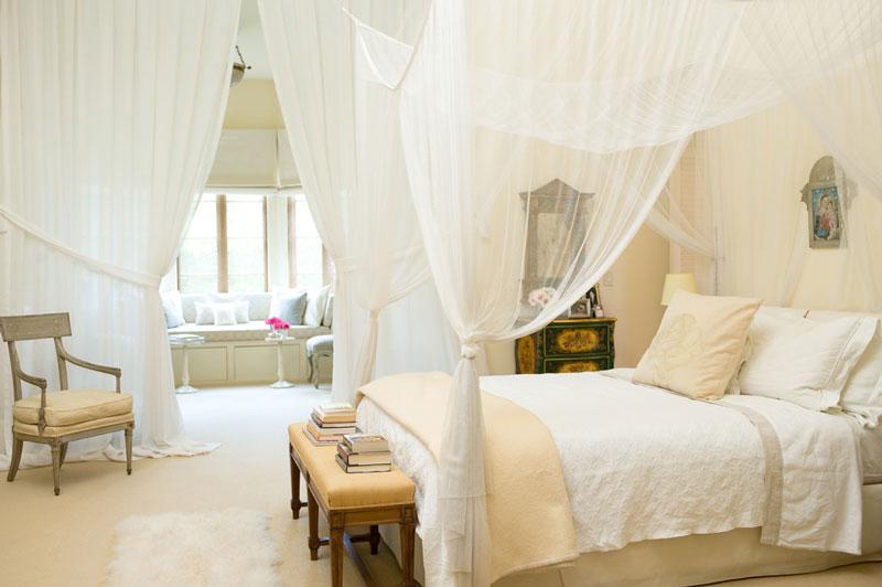 San Diego House Bedroom