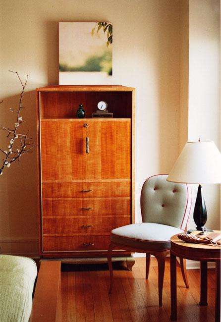 Central Park West - Apartment Dresser