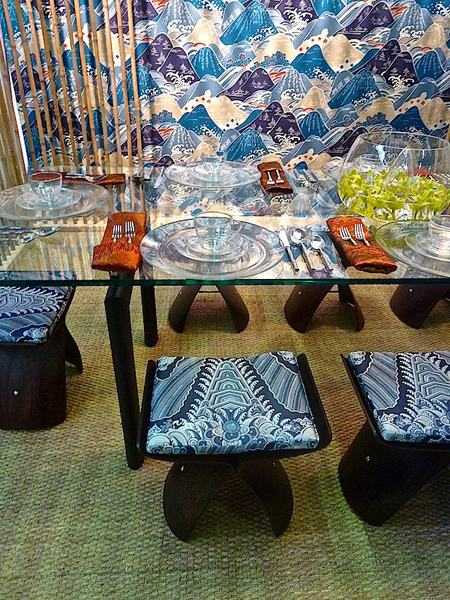 DIFFA Dining by Design Shot 2