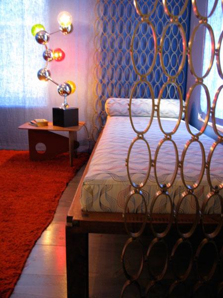 Twin Bedroom Sagaponack Shot 3