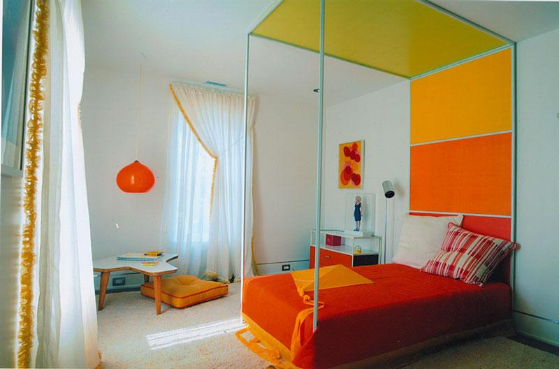 Twin Bedroom Sagaponack 4