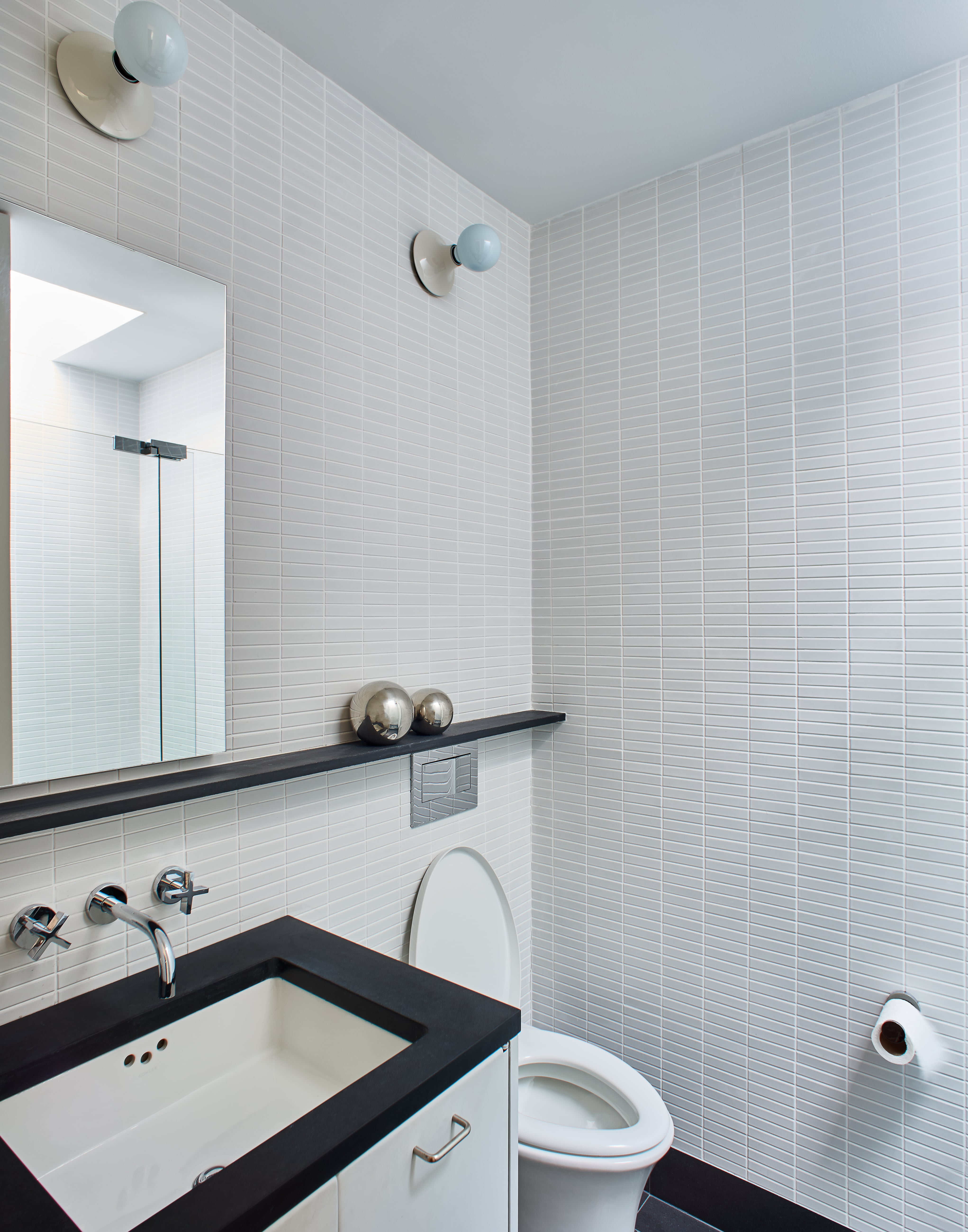 East Hampton House Bathroom