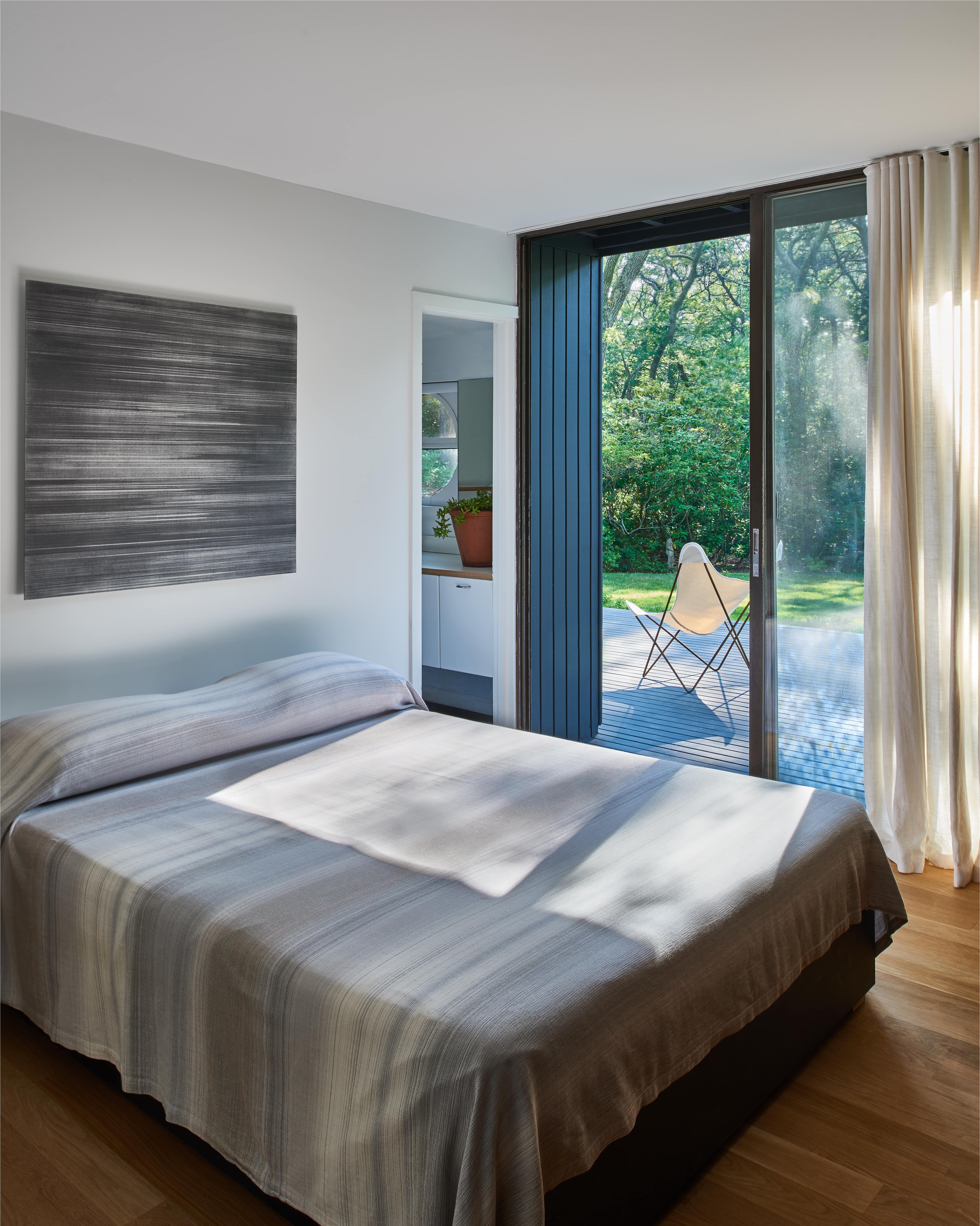 East Hampton House Bedroom 3