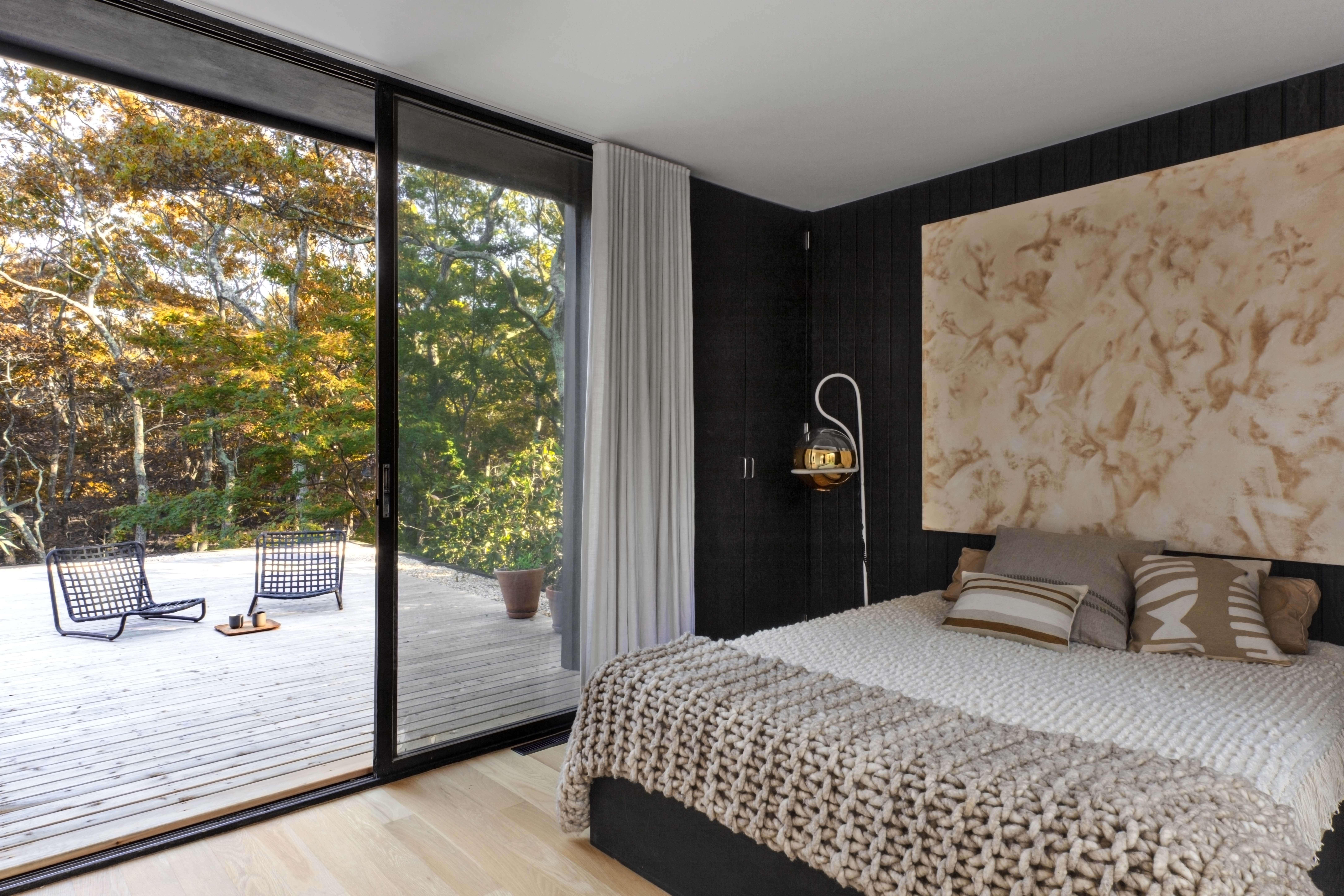 East Hampton House Bedroom 2