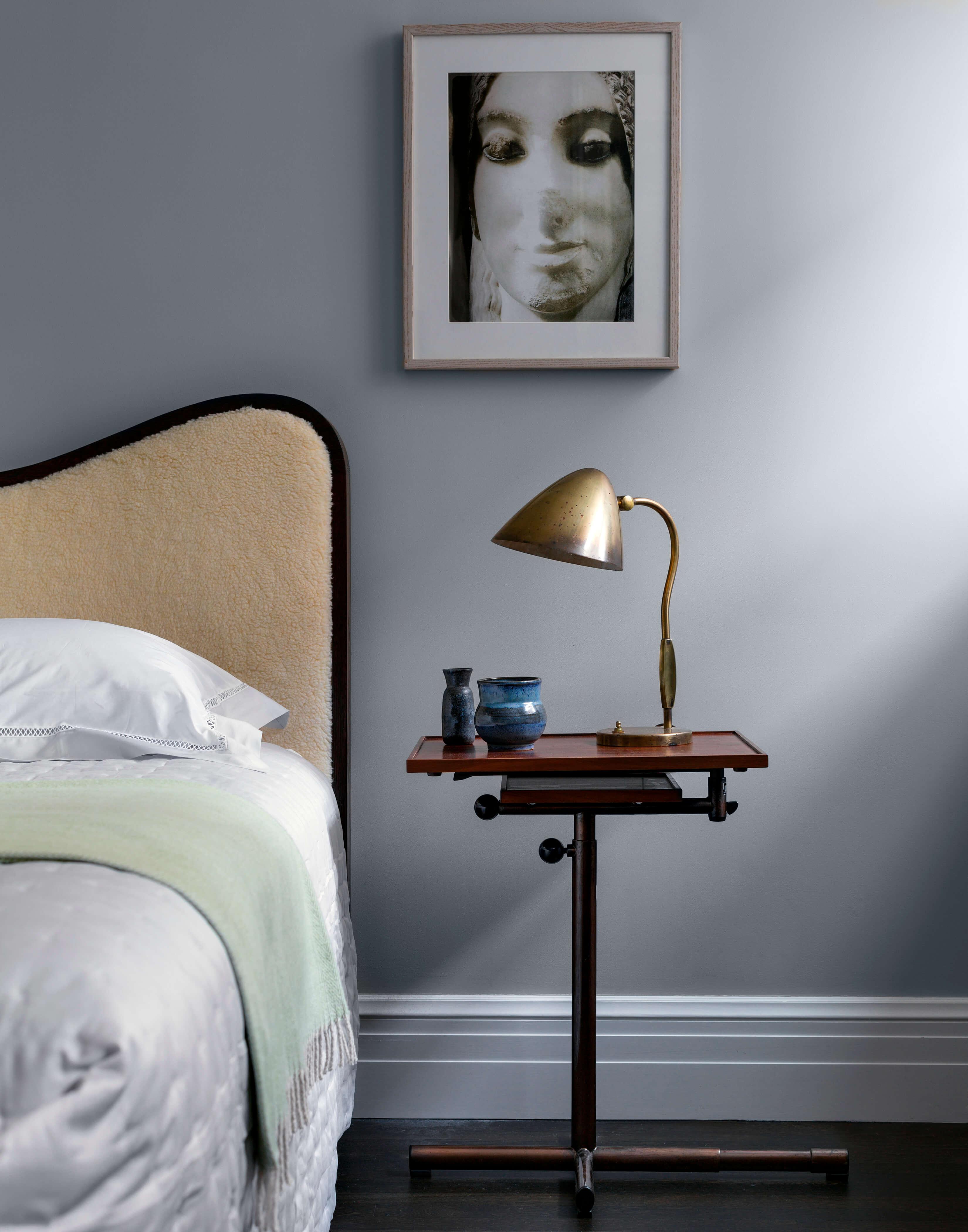 The Apthorp Bedroom
