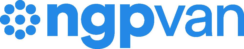 Logo for NGP VAN Inc.
