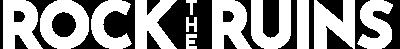 Rock the Ruins logo