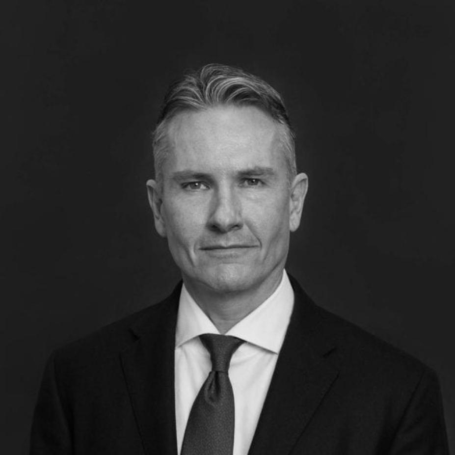 Daniel Farrell