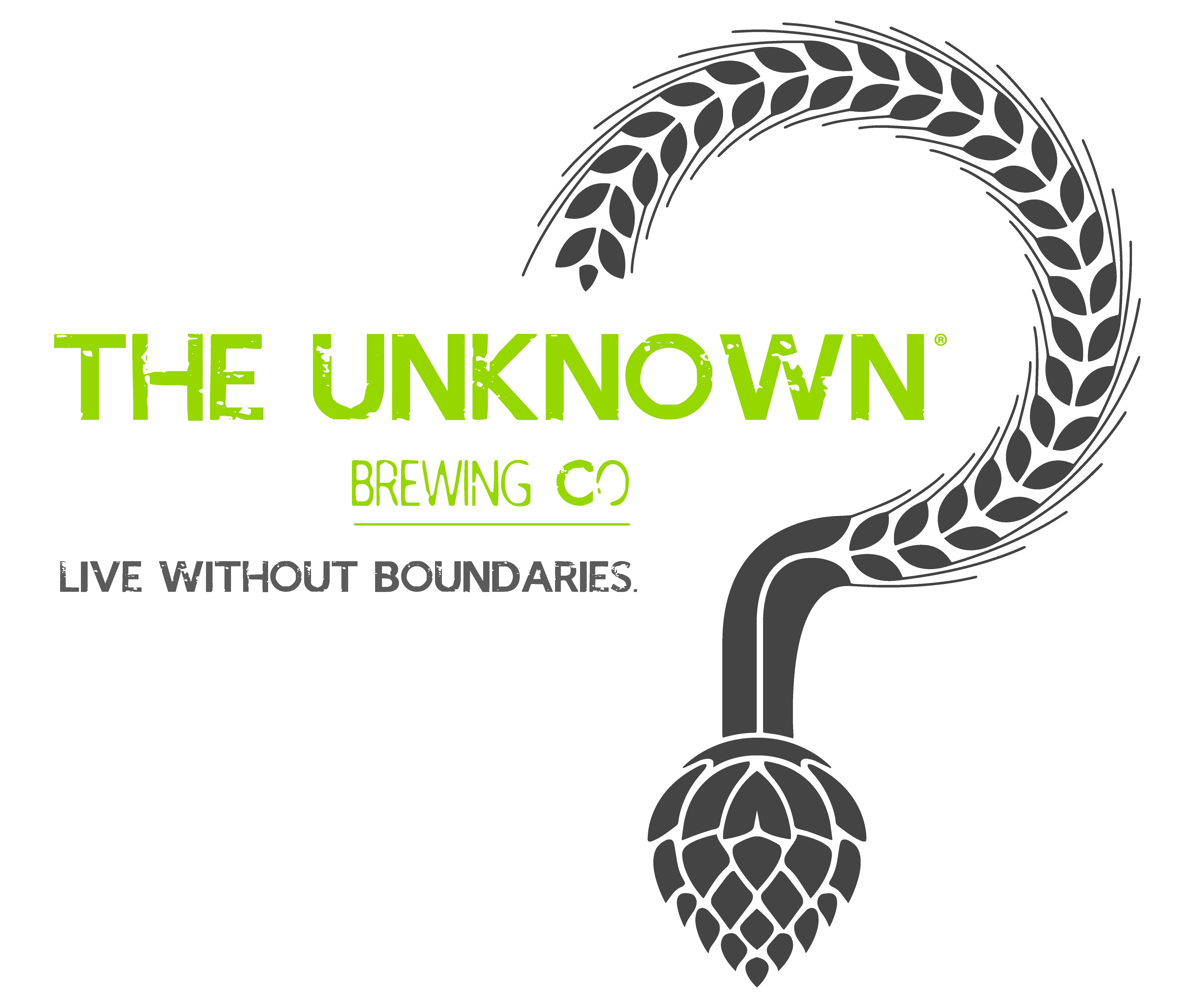 Unknown Brewery Logo