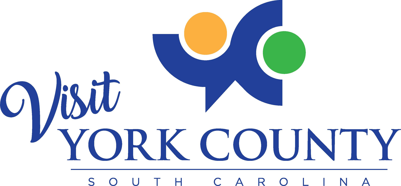 Visit York County logo