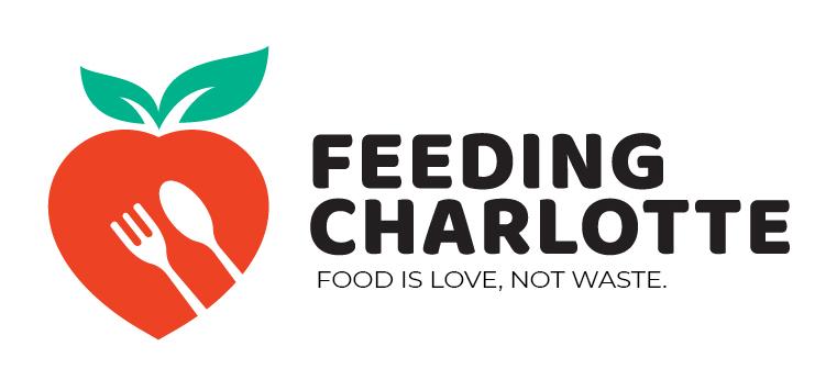 Feeding Charlotte Logo
