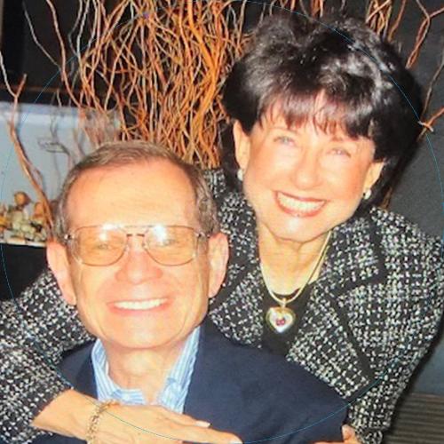 Eleanor and Art Siegel