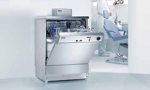 miele washer