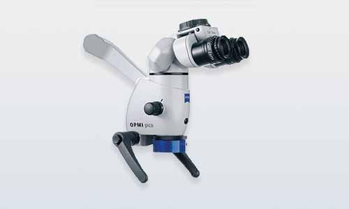 zeiss pico microscope