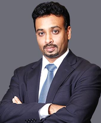Image of Chandran Rasalingam