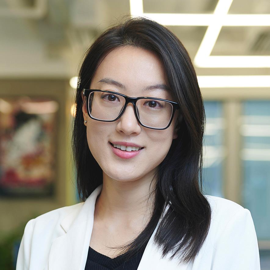 Carol Guan