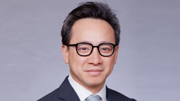 Kenny Lam, Asia CEO, Two Sigma