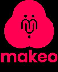 Logo partenaire Makeo