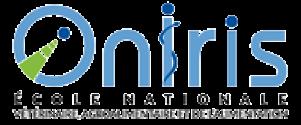 Logo partenaire Oniris
