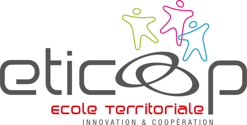Logo Eticoop
