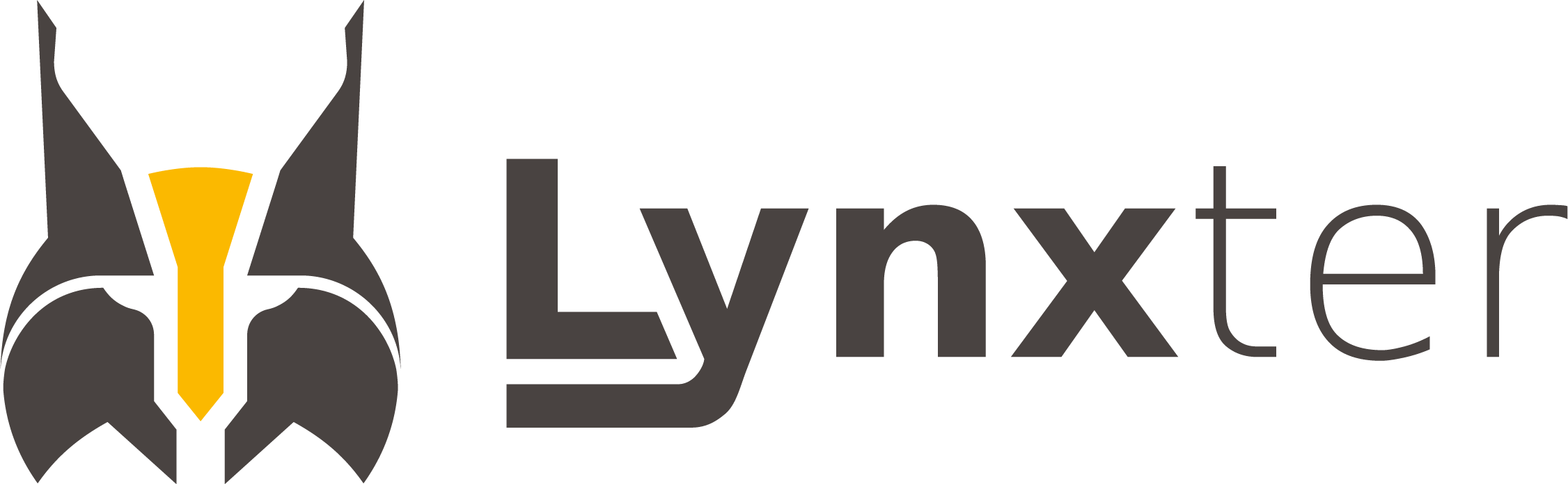 Logo Lynxter