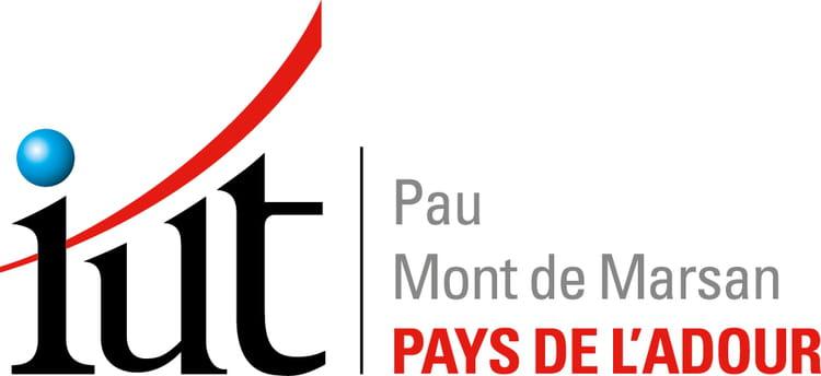 Logo IUT MdM