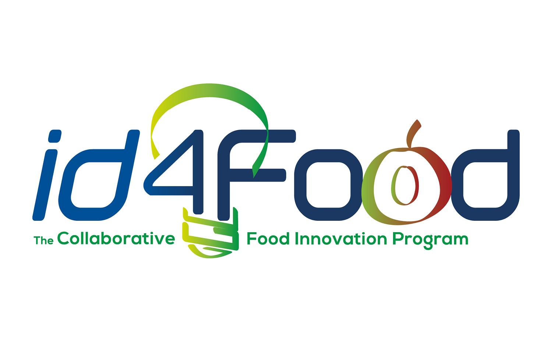 Logo ID4FOOD