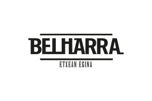 Logo Belharra