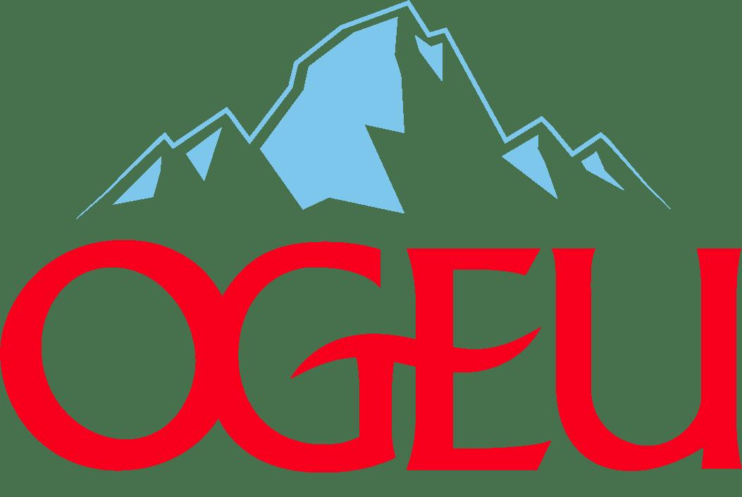 Logo Ogeu