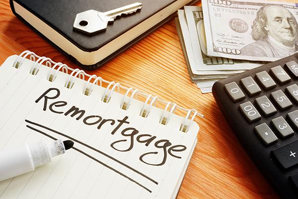 remortgage advice
