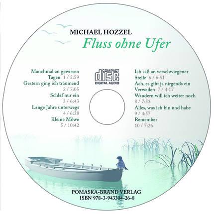 Fluss ohne Ufer_CD-Label