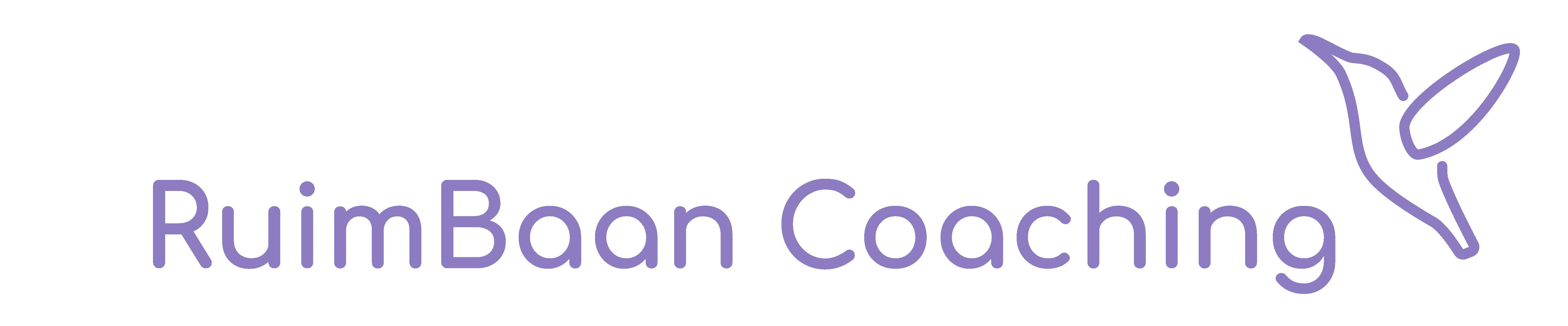 Logo RuimBaan