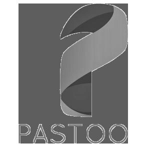 Logo de notre client Pastoo