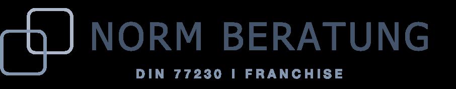 Das Logo der Normberatung GmbH