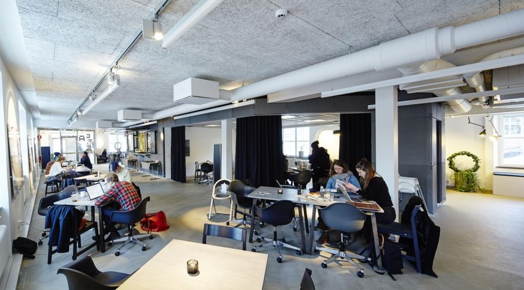 OpenLab Stockholm