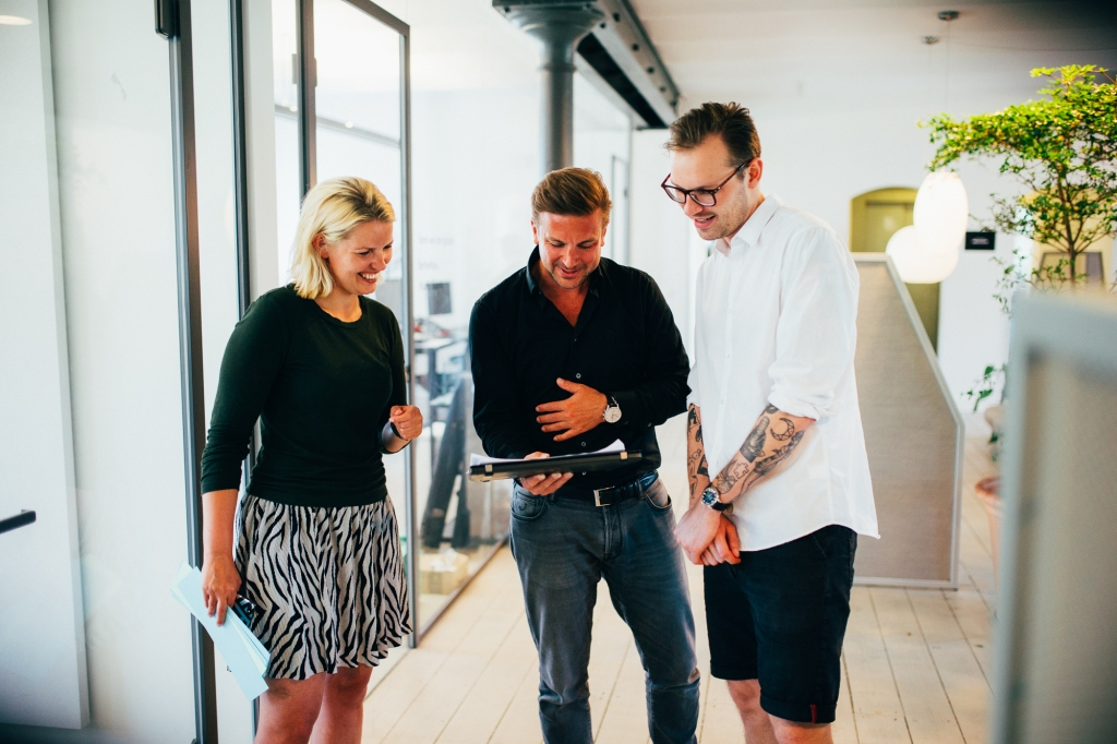 Successful Onboarding - The Hub